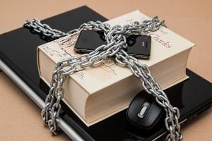 IT Sicherheit - Hackerattacken können teuer werden