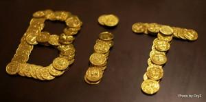 Bitcoin Geschäft