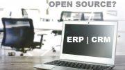 Open Source ERP-CRM