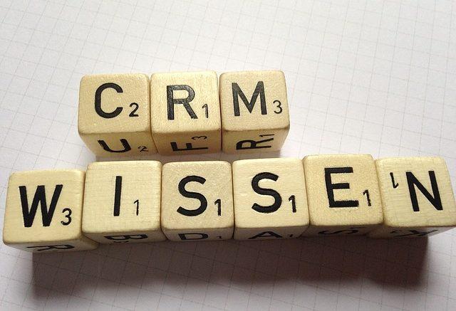 Was ist eine CRM-Software?