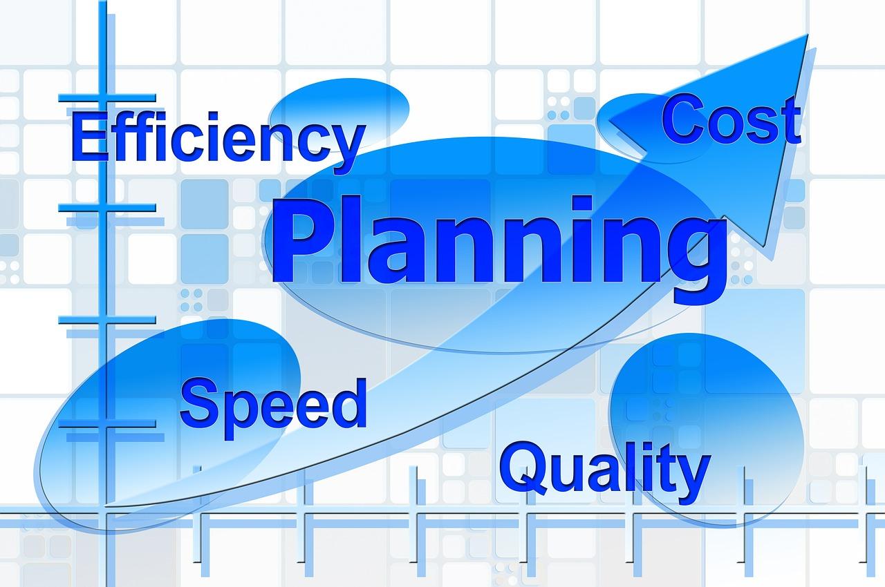 ERP-Systeme für den Mittelstand