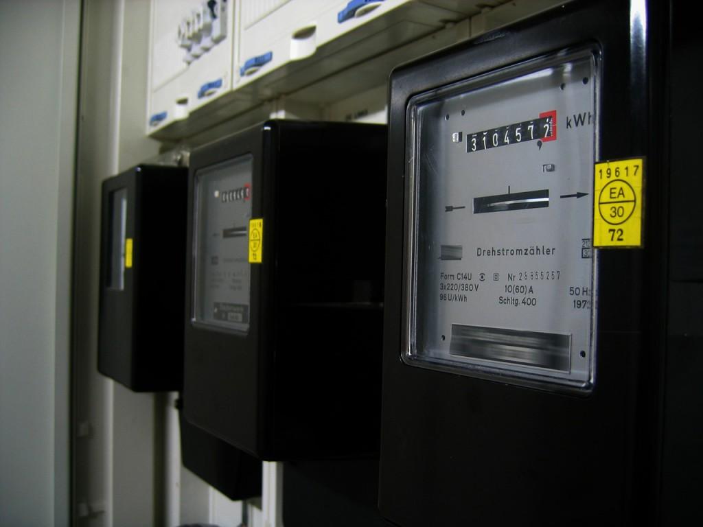 Internet of Things IoT Energieverbrauch