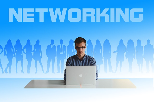 XING_Networking