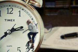 Vertriebstraining und Zeitmanagement