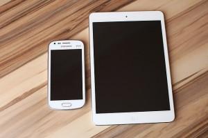 E-Commerce_Einfache Bedienung auf Mobilgeräten