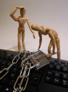 Passwort Sicherheit - Ein Problem, das Kopfzerbrechen bereiten kann