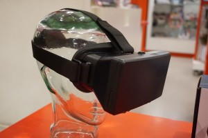 Virtual Reality - Brille