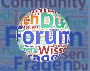 IT Business Forum