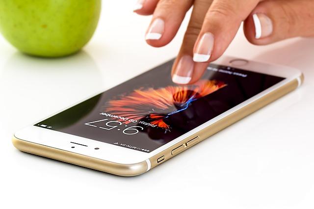 Der One-Pager ist König des Smartphones