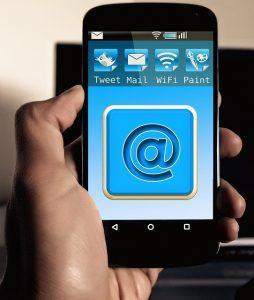Mobile Security- Mobiles Arbeiten 1