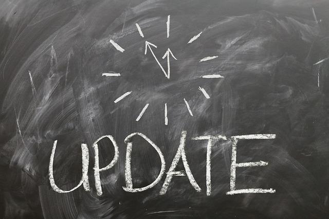 Updates helfen bei Zero Days