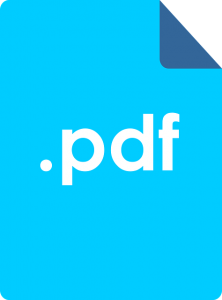 PDF-Angebot Social Media Trends 2019