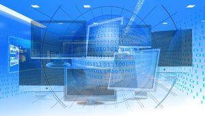 digitale Plattformen | IT-Cloud-Index