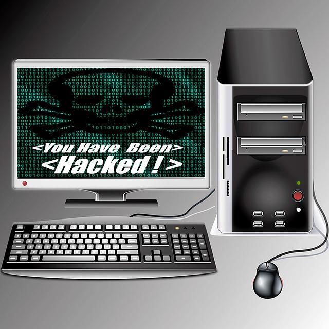 Cyber Risk Versicherungen - Schutz vor Hackerangriffen