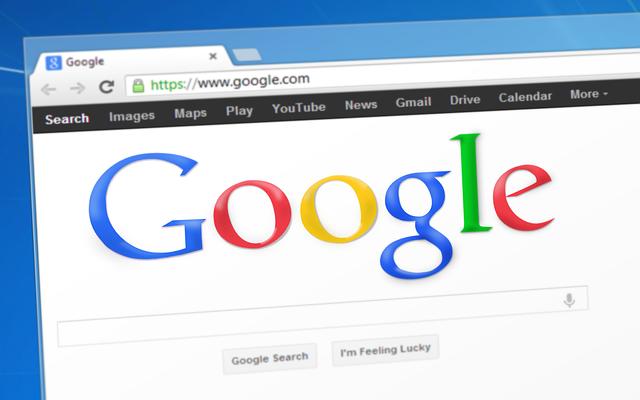 Google Lens soll den Browser ersetzen