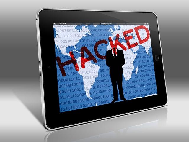 Hacker haben es bei vernetzten Systemen leicht