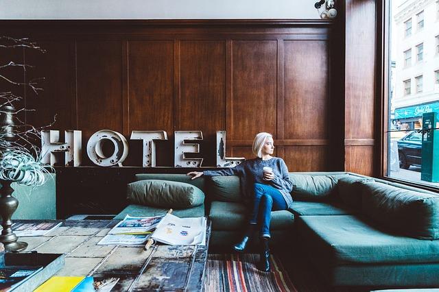 Vernetzte Systeme bei Hotels