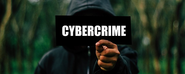 Cyber Risk Versicherung - Schutz vor Internetkriminalität