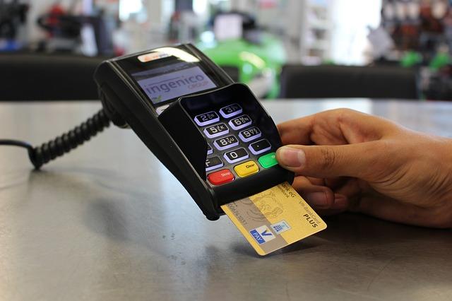 Per Microchip einkaufen statt Kreditkarte