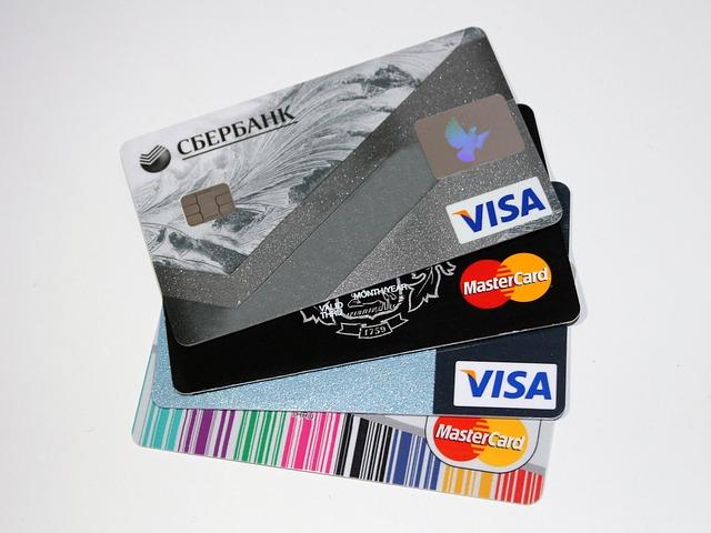 Microchip nutzt gleiche Technik wie Kreditkarten