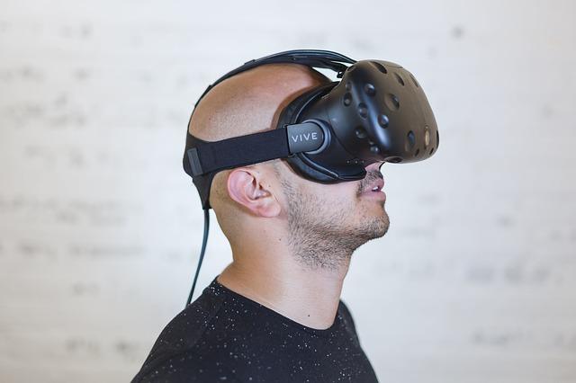 Google Lens setzt auf erweiterte Realität statt virtuelle Realität