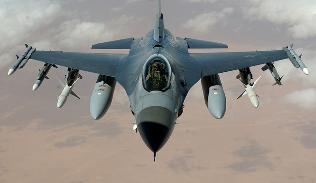 Augmented Reality | Kampfpiloten nutzen diese Technologie