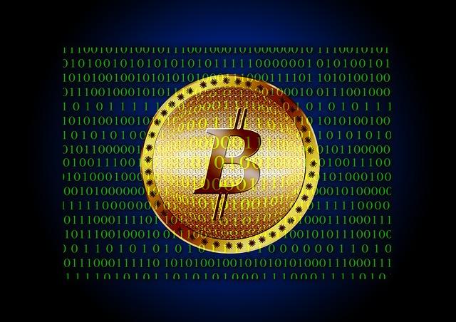 Blockchains - Bitcoin