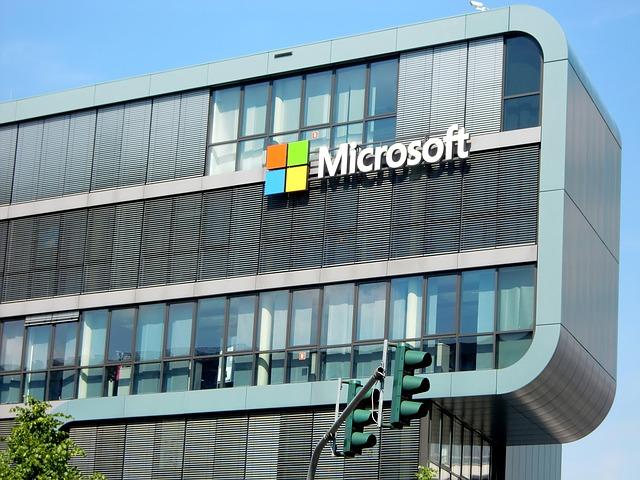 Windows 10 Update von Microsoft