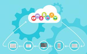 Data Gravity | Hybrid Cloud als Lösung
