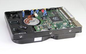 IT-Remarketing - Die sichere Datenvernichtung