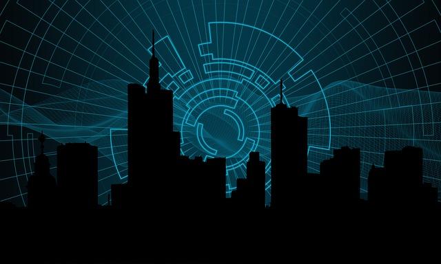 Bereiche und Umsetzung einer Smart City