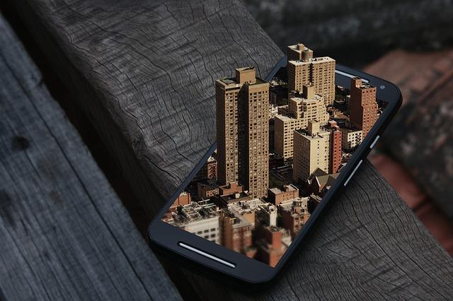 Was ist eine Smart City überhaupt?