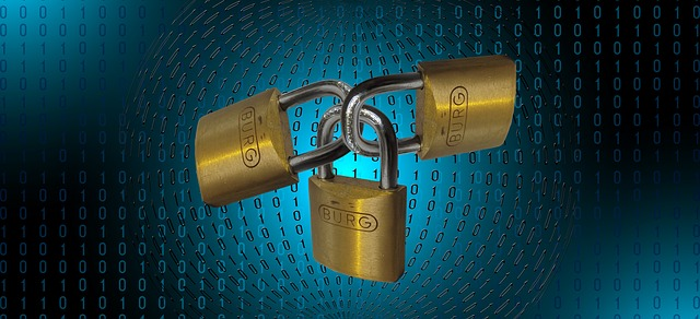 Fehler bei der Netzwerksicherheit