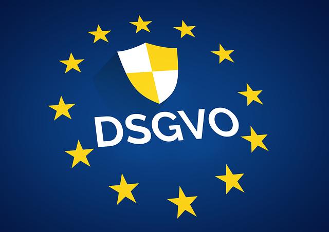 Unternehmen sind mit der DSGVO-Umsetzung überfordert