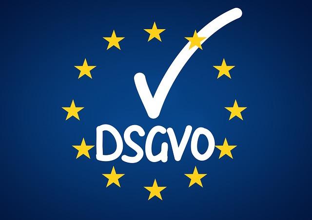DSGVO-Umsetzung sollte nicht vernachlässigt werden