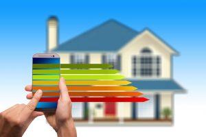 Smart Home Energie sparen