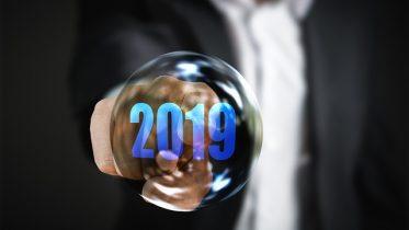 IT Trends 2019