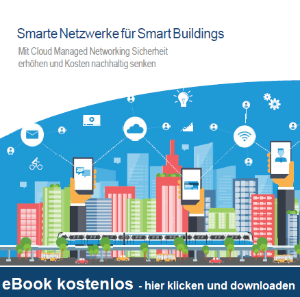 Smart Building eBook kostenlos