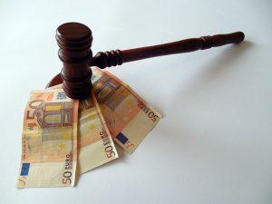 Google Strafzahlungen