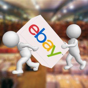 #2 der größten Hackerangriffe, Ebay