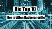 Hackerangriffe Top 10
