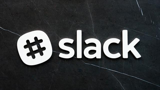 Slack - Instant-Messenger