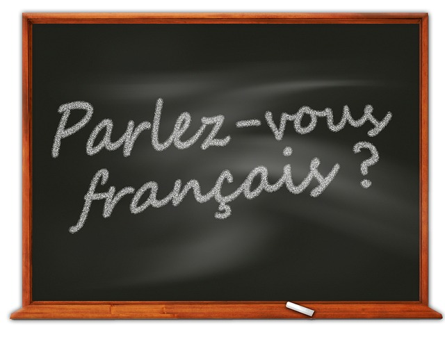 Fremde Sprache