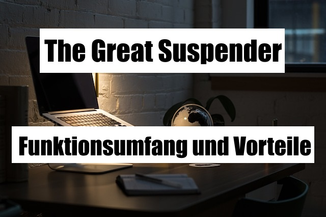 The Great Suspender