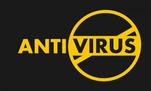 Hacking Antivirus Meldungen
