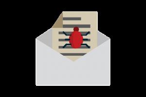 Phishing E-Mail