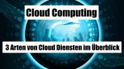 Cloud Computing Dienste