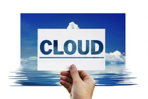 Cloud Computing Dienste SaaS