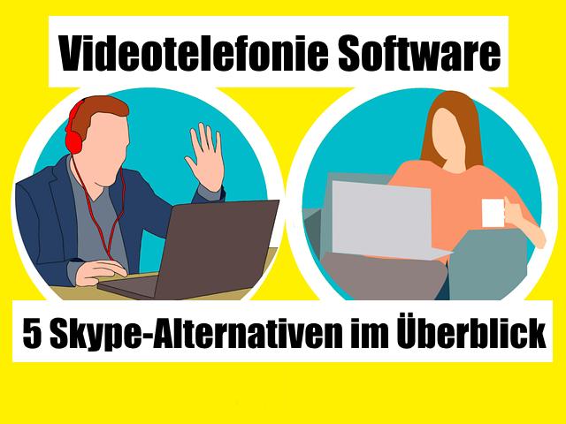 Hinweise zur Abhörgefahr bei Videokonferenzen aufgrund akutem Video-Meeting Bedarf