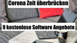 Software Angebote